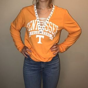 Tennessee Volunteers One Of A Kind T-shirt